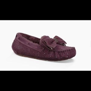 UGG Women's DAKOTA STARGIRL  Slippers NWT